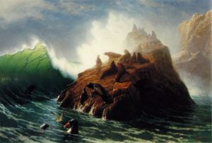 bierstadt-seal-rock-new-britain
