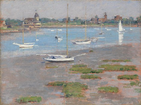 robinson-low-tide-riversider-yacht-club-met-1894