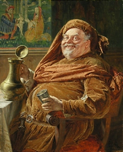 Falstaff - Orson Wells