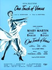 One_Touch_of_Venus poster w Mary Martin